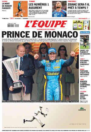 29 mai 2006