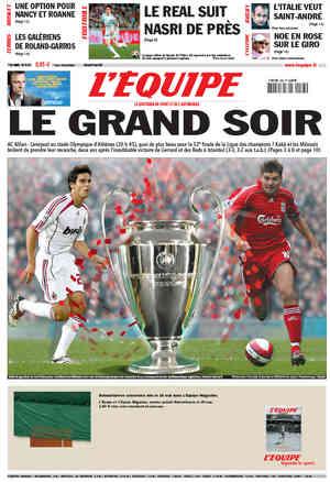 23 mai 2007