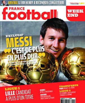 13 janvier 2012 - Special