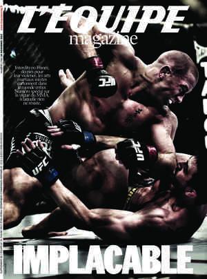 24 novembre 2012 - Magazine