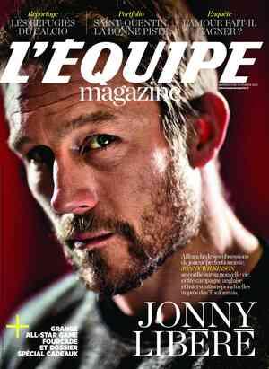 14 février 2015 - Magazine