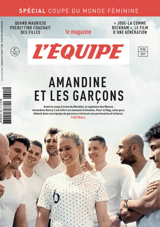 01. Juni 2019 - Zeitschrift