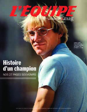 04 septembre 2019 - Magazine